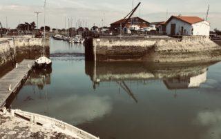 Ars en Ré Le port