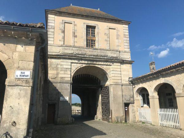Vauban et Saint-Martin de Ré