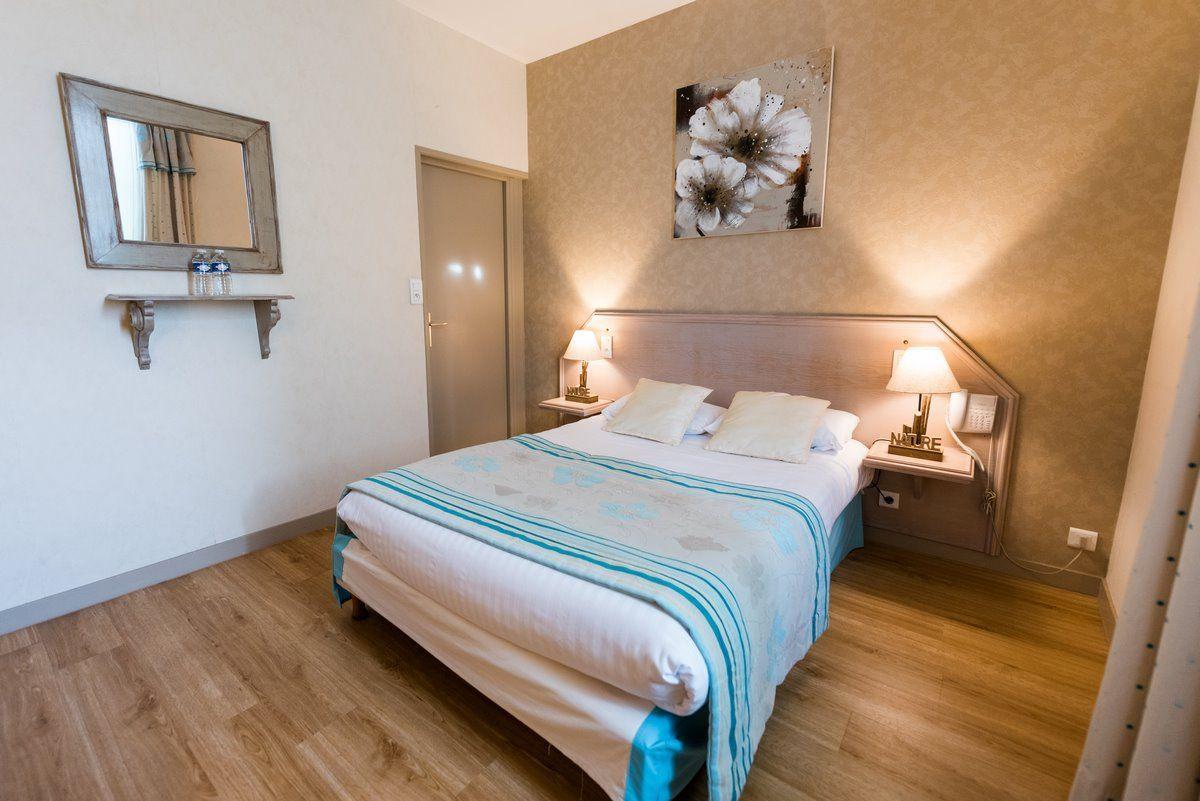Chambre double Confort 20