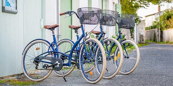 Location vélo ile de Ré